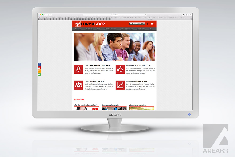 Formalabor Web
