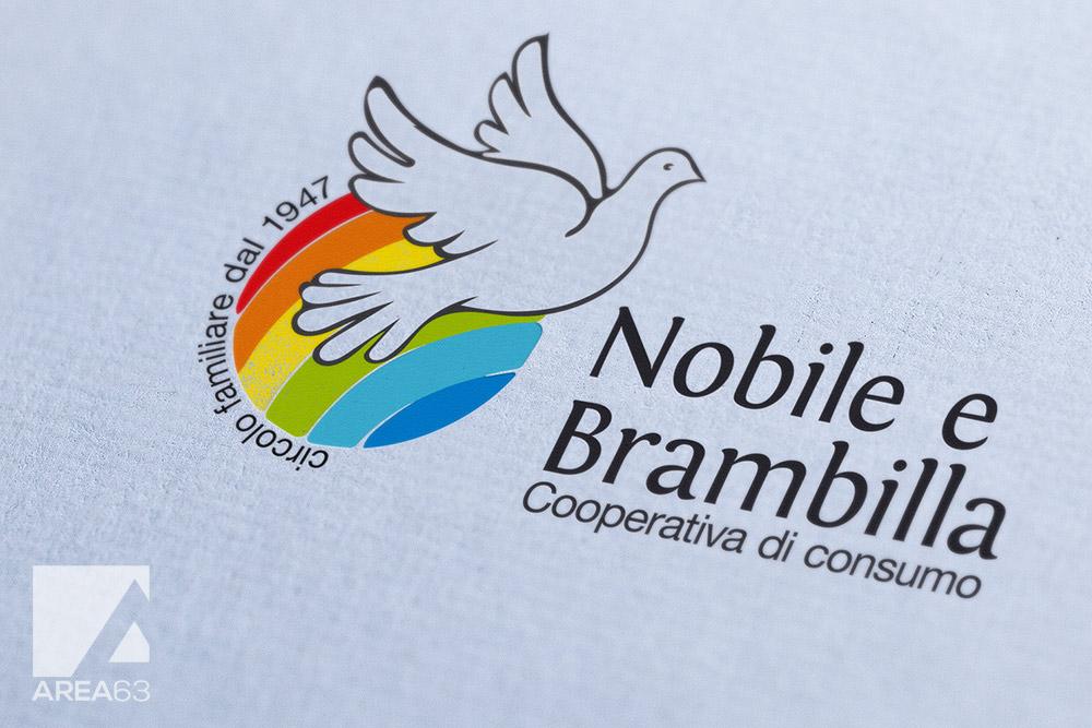 Logo Cooperativa Nobile E Brambilla