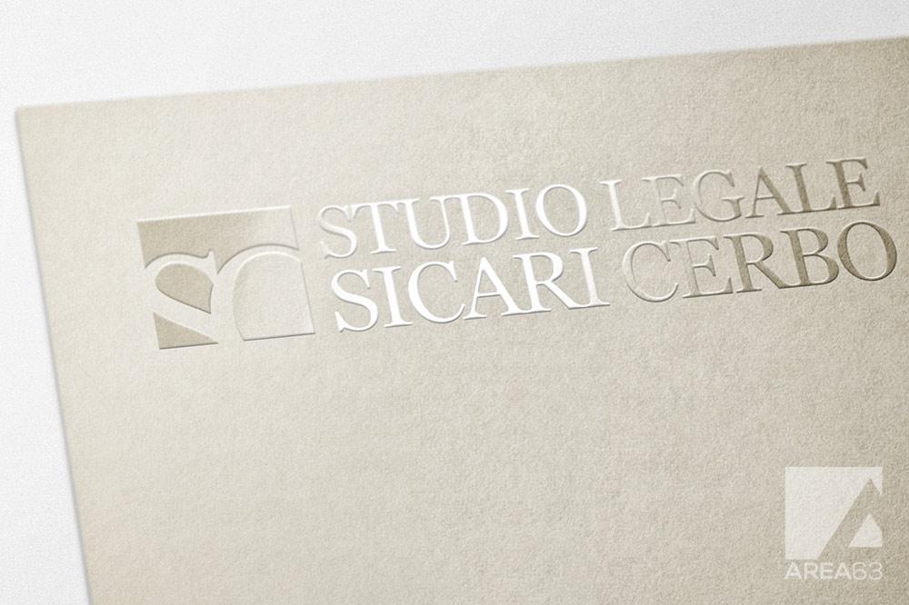 Logo Studio Legale Avvocati Sicari E Cerbo