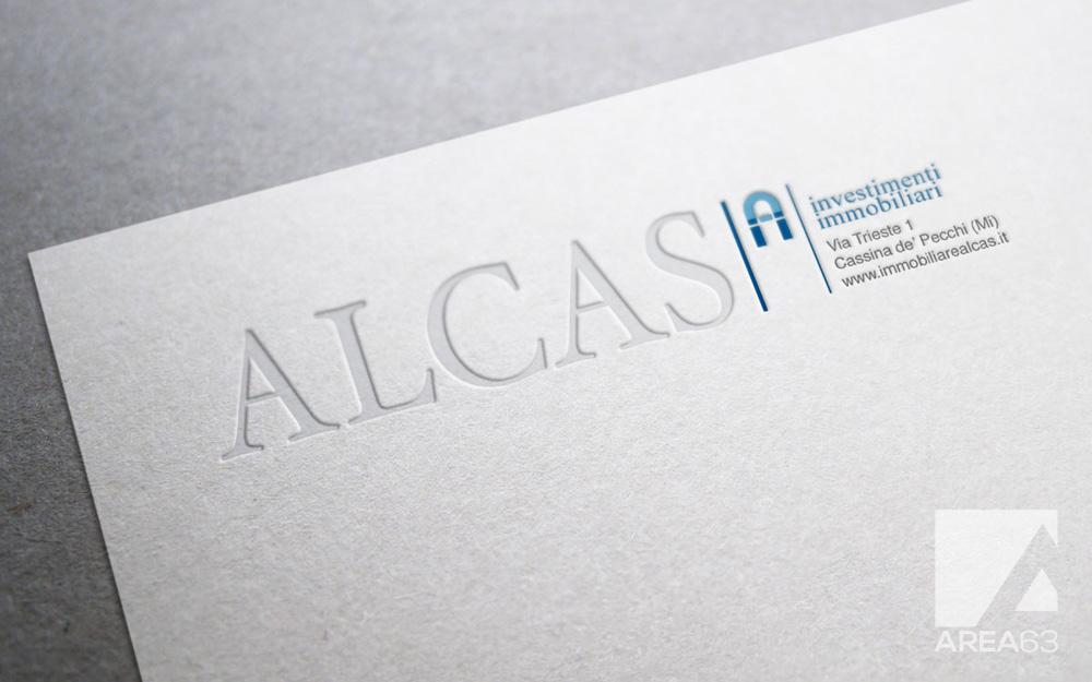 Logo ALCAS