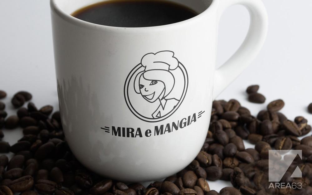 Logo MIRAeMANGIA
