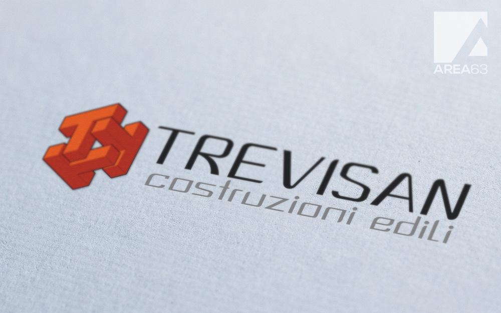 Logo TREVISAN