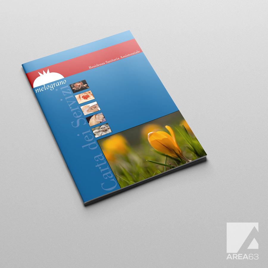Brochure Cartaservizi MELOGRANO