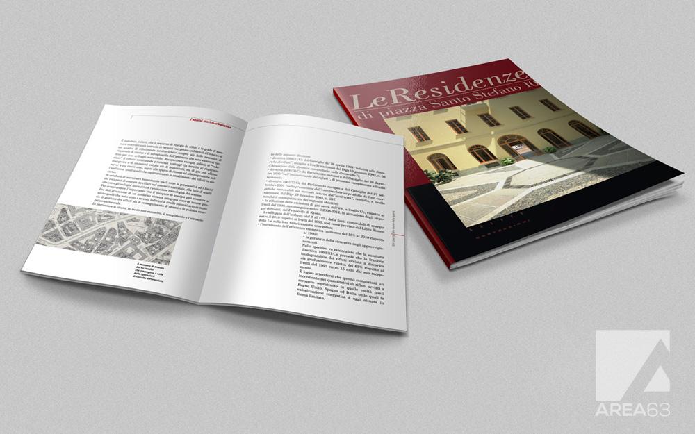 Brochure S.STEFANO