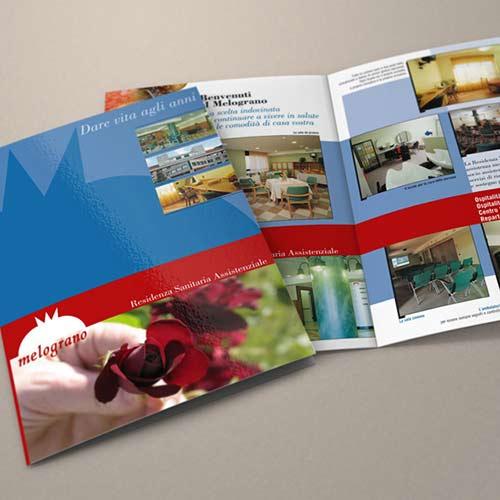 Brochure Divulgativa E Carta Dei Servizi