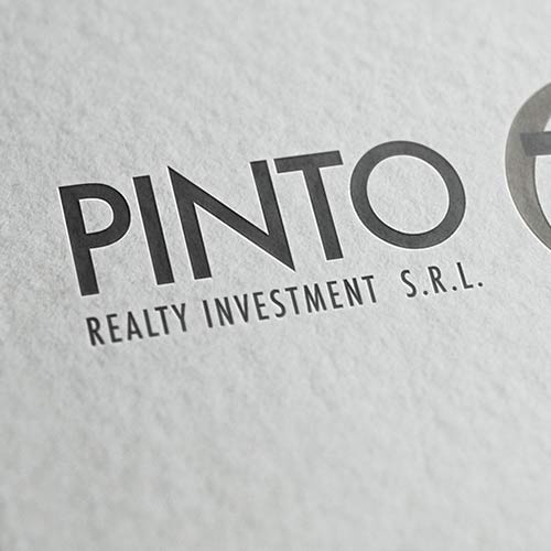Logo Aziendale – PINTO S.r.l.