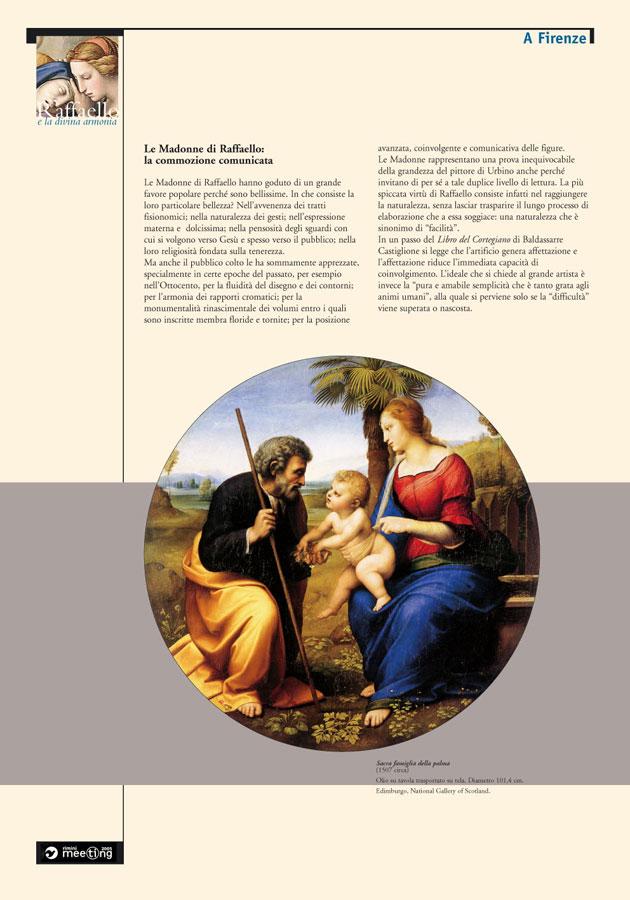 Grafica Raffaello Pannello01