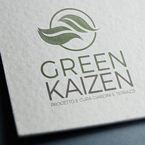 Immagine Coordinata Green Kaizen